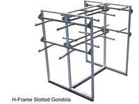 Hanging Display Gondola