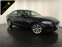 2013 BMW 520D SE AUTO 184 BHP 1 OWNER BMW SERVICE HISTORY FINANCE PX WELCOME