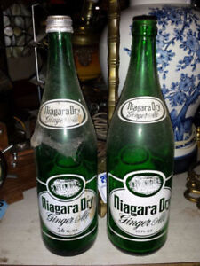 Wanted - Niagara Dry,26 oz. ACL,Screw Capped Bottle..$$ Pd.