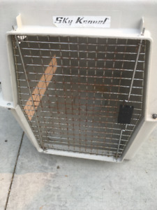 Pet Crate For Airline Travel