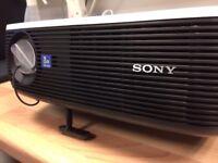 Sony Digital Projector