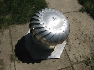 Whirly Birds Keeps your Dwelling Cool $40.00 each