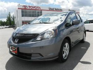 2013 Honda Fit LX (A5) Immaculate Condition Inside & Out