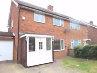 Lovely, Newly refurbished 3 bed semi detached house in West Drayton Available now.