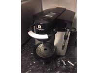 Jura N90 Nespresso Capsule Espresso Maker Machine With Capsules