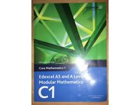 Edexcel AS and A Level modular mathematics C1