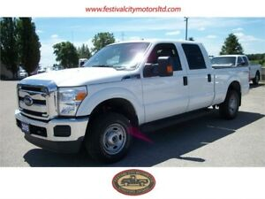 2015 Ford Super Duty F-250 SRW XLT | LOW Ks!