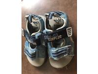 Next Toddler sandals size 4