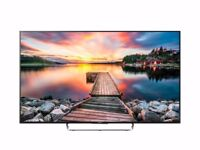Sony KDL-65W855C 65 inch Smart 3D Full HD TV (Android TV, X-Reality Pro,