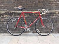 Restored Vintage PEUGEOT Racing Road Bikes - Renovated Retro from 1980s & 90s