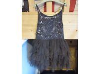Next sequin dress