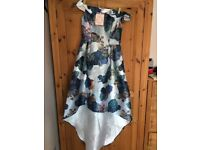 LADIES DRESS SIZE XS dress for wedding or function