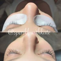 Lash Extension Promo $90 for Classic Set