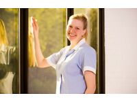 Domestic cleaners wanted for Exeter, Topsham and Exminster areas
