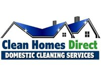 CLEAN HOMES DIRECT