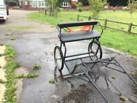 Pony exercise cart 11.2hh-12.2hh
