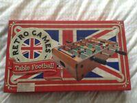 Table Football Game , BNIB