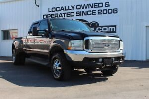 2003 Ford F-350 Lariat ***DEAL PENDING***