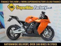 2010 10 KTM RC8