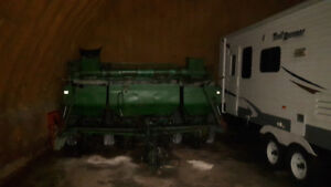 416 John Deere Potato Planter
