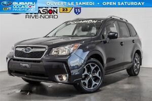 2015 Subaru Forester XT Touring TOIT.OUVRANT+CAM.RECUL