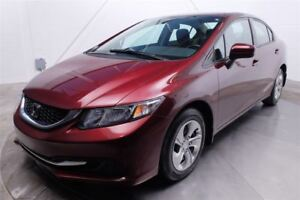 2015 Honda Civic EN ATTENTE D'APPROBATION