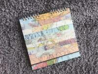 Map Design Sketchbook // Scrapbook
