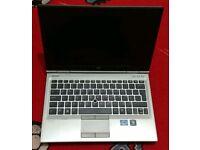 HP Elitebook 2570p Laptop 8GB RAM i5 SSD