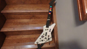 Guitar for PS3