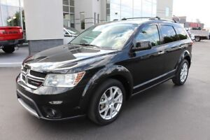 2013 Dodge Journey R/T (Leather - All Wheel Drive