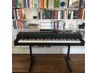 PERFECT CONDITION KAWAI VPC1 WITH 1x K&M 18810 STAND