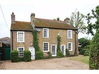 Charming Detached House in Village location