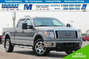 2010 Ford F-150 XLT*AIR CONDITIONING,TRAILER TOW PKG*