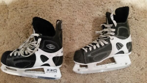 CCM Tacks size 8