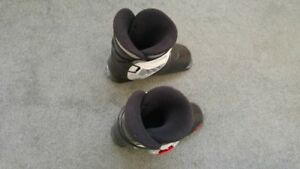 Kids Tecno Pro T30 ski boots size 18.5