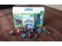 Skylanders Swapforce Xbox 360 Package - KING'S LYNN AREA