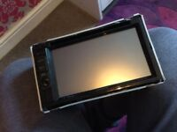 KENWOOD DVD PLAYER/STEREO