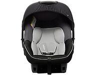 Ziba baby car seat