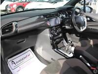 DS DS3 Cabrio 1.6 THP DSport 2dr
