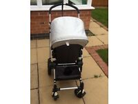 Bugaboo cameleon silver special edition. / Excellent condition with all accessories £400 ONO