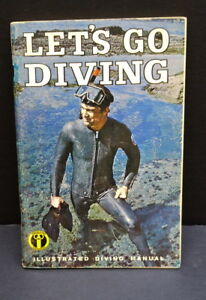 Let's go diving: A condensed diving instruction book