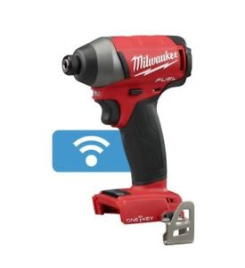Milwaukee FUEL impact driver ONE KEY brushless NEUF new 2757-20