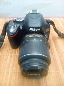 Nikon equipment for sale