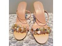 Ladies size 7 shoes-NEW