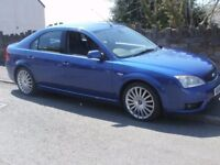 FORD MONDEO ST220 - V6 - HIGH SPECS - GREAT CONDITION - MUST SEE TO APPRECIATE