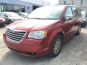 2010 Chrysler Town & Country Touring CALL 519 485 6050 CERTIFIED