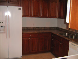 I am looking for fridge and/or stove in good working condition