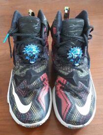 Basketball Shoes, LEBRON 13, size UK 7