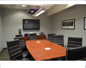 Professional Meeting Rooms Kitchener / Waterloo Kitchener Area image 1
