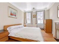 EQUALLY SIZED 2 DOUBLE ROOMS IN ***MARBLE ARCH***OXFORD STREET*** STUDENTS WELCOME
